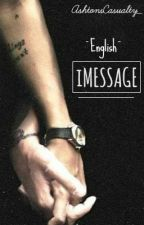 iMessage -Larry Stylinson- ¨English¨ by AshtonsCasualty_