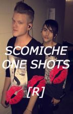 Scomiche One Shots (R) by superfruitaddict
