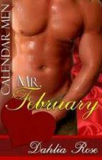 Homens do Calendário-Sr.Fevereiro by annesanttos