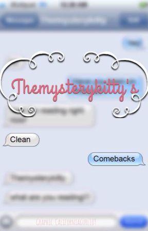 Clean Comebacks - Comebacks 96-100 - Wattpad