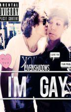 I'm Gay 》Tomlinson by ILiveInShadows