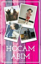 Hocam abim  by hyudashi