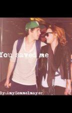 You saved me (nemi fanfic) by AmySemmelmayer