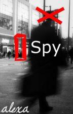 I Spy. by Still_living_dead