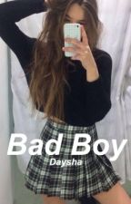 Bad Boy ● Lawley | #Wattys2017 by Daysha_Caylen
