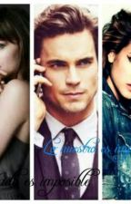 Lo Imposible ¿Es posible? (Christian Grey y tu) by FuckingUnicorn-