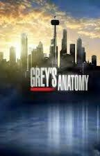 Greys Anatomy by emilysarahmunch