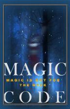 MAGIC CODE (BWWM) complete by LBKeen