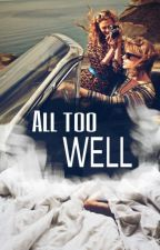 All Too Well {kaylor} by inarock98