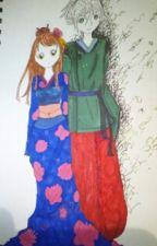secret demon visiter (fluffy demon X human love story) by 14wolfgirl14
