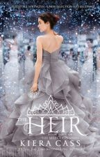 The Heir by missasianfangirl