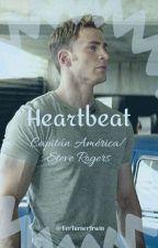 """""""Heartbeat"""" (Capitán América/Steve Rogers & tu) by FernyMaslowEvans"""