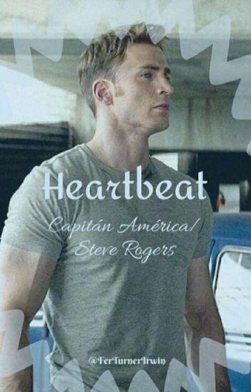 """""""Heartbeat"""" (Capitán América/Steve Rogers & tu)"""
