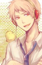 Prussia  x Pregnant!Reader by hidden-fables