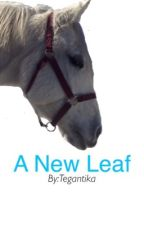 A New Leaf by tegantika