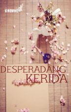 Desperadang Kerida by redpretender