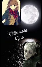 Fillie de la Lune by Frost254