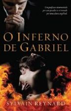 Inferno de Gabriel by julianacalu