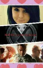 Wolf Girl: a xmen fanfiction by riseofthefangirl