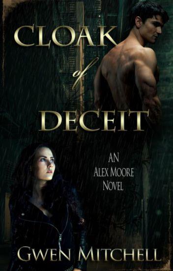 Cloak of Deceit