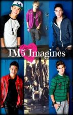 IM5 Imagines by FragileLines