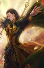 Loki by xpeppyx