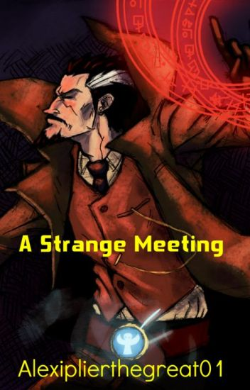 Fanfiction Doctor Strange – Held Bild Idee