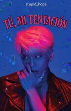 Tú, Mi Tentación. JONGHYUN & TN by Andy_Shawol