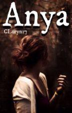 Anya by WhitePearlMask