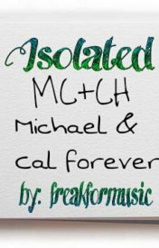 Isolated (Malum AU) (BoyxBoy) by freakformusic