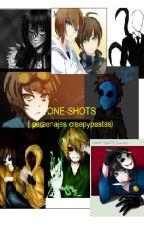 ONE-SHOTS by haybara