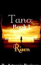 Tano: Book I | Risen by Dark_Jedi_