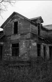 Abandoned Home by twistie97
