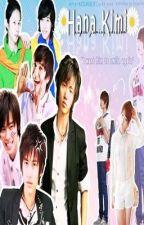 Hana Kimi (super junior version) ENGLISH by chiakito