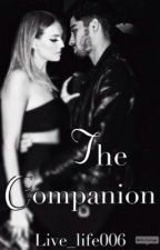 The companion //zerrie by live_life006