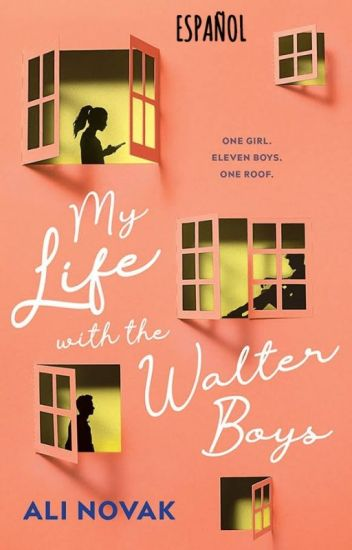 My Life with the Walter Boys || Versión Español.
