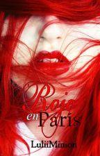 Rojo en París. by AlfresiBomb