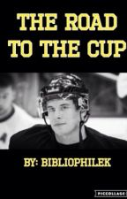 The Road to the Cup ~ Wattys 2015 by bibliophilek