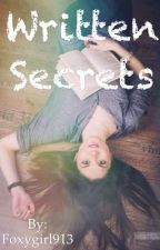 Written Secrets {DISCONTINUED} by AsianYellowCry