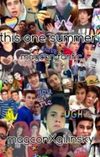 This One Summer (magcon fanfic) by lorennafuentes