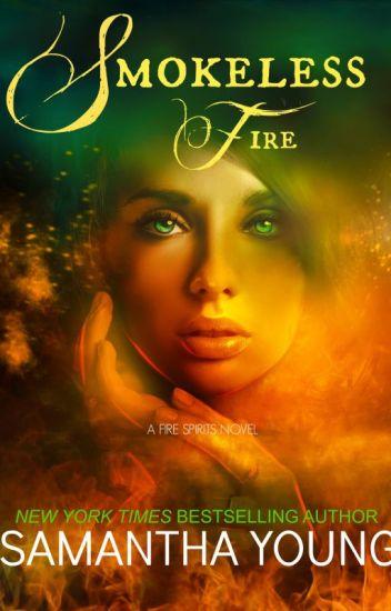 Tempted - Jai's P.O.V. Chapter 25 Smokeless FIre (Fire Spirits #1)