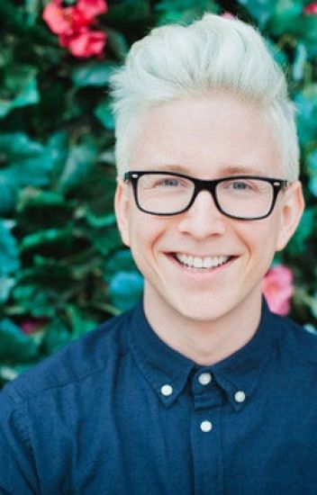 Adopted by Tyler Oakley?!?!!