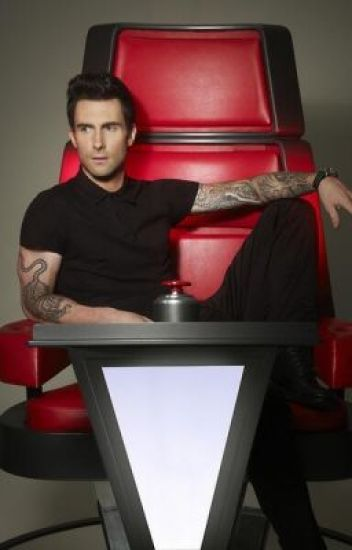 The Voice (Adam Levine love story)