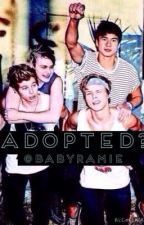 adopted??? by Babyramie