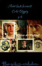 Amor hasta la muerte- Cedric Diggory by -Chxza-