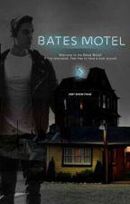 Bates Motel: Justin Bieber by lowkeybieber