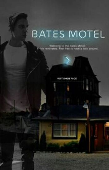 Bates Motel: Justin Bieber