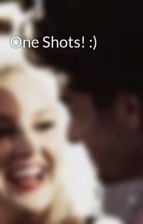One Shots! :) by InsaneForZayn