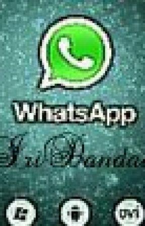 Whatsapp e IriDandai by iRiDandaiWTH