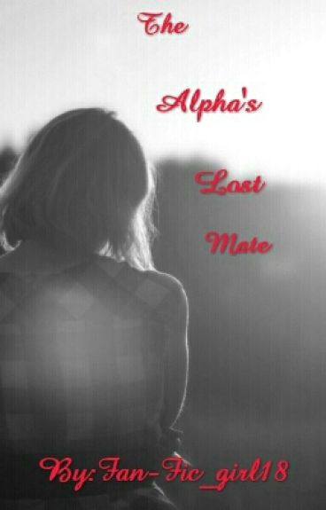 The Alpha's Lost Mate